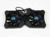 RX-838 八爪鱼可折叠散热垫