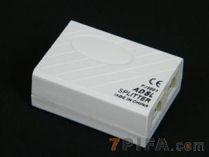 ADSL分离器[方型]