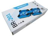 [特价]BR-201 八爪鱼冰锐便携式笔记本散热器\散热垫