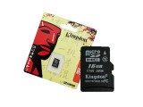 16G MicroSD Kingston金士顿TF闪存卡
