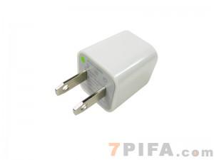 苹果小绿点高品质充电器[1000MA]
