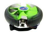 A10-劲舞达人 双平台兼容CPU散热器\散热风扇