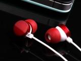 [特价]IP-608 卡能苹果手机线控麦克风耳机