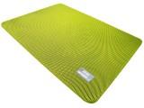 [黄色]RL-507 冰爆冰锐超薄全网面笔记本散热垫