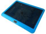 [蓝色]N19 零下冰封笔记本电脑散热垫散热器