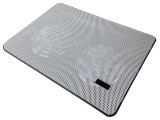 [黑色-双14寸风扇]Y-215A 零下冰封笔记本高性能散热器散热垫