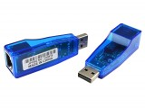 [9700芯片] USB外置网卡\USB转RJ45 USB LAN网卡\USB直插式网卡