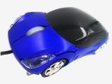 法拉利台式机笔记本USB创意有线汽车鼠标