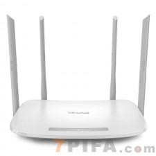 TP-LINK TL-WDR5620四天线家用双频无线路由器穿墙王WiF信号增强