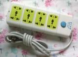 925 多功能电源插座