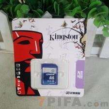 4GSD8 Kingston金士顿相机SD卡
