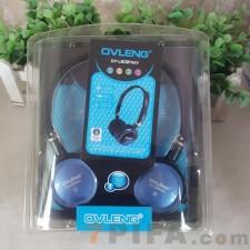 8024 奥兰格电脑游戏耳机