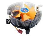 R8-银色扇叶 酷灵宝贝双平台兼容CPU风扇