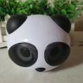 熊猫带振膜音箱