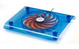 [蓝色]RL-202冰锐凤舞九天多彩笔记本散热垫