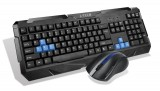 【无线】R200 狼技无线轻薄静音笔记本电脑游戏键鼠套装