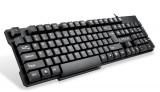 [悬浮键冒]K13 狼技战神骑士高键帽机械有线单键盘USB