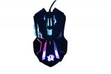 LLS-Q1 雷凌狮彩色发光游戏竞技鼠标[USB]