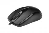 QQ商务有线USB鼠标