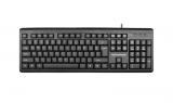 G100 贵彩时尚商务办公键盘USB