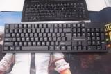 [USB]K3  潮之风经典商务办公电脑键盘
