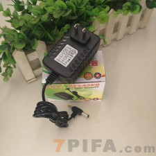 5V2A T头电源适配器[一边是5.5头一边是4.0头]