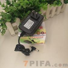 9V2A T头电源适配器[一边是5.5头一边是4.0头]