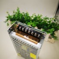 12V10A开关电源变压器250W单组直流电源