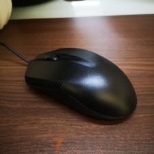 [特价]6139 有线鼠标
